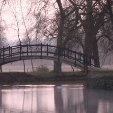 Best Winter Walks in Oxford