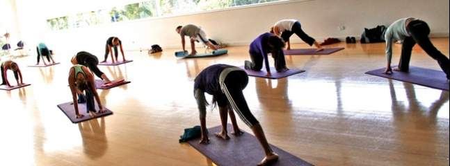 A Guide to Free and Low-Cost Yoga in London