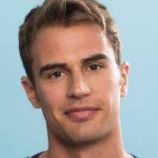 Interview with Theo James