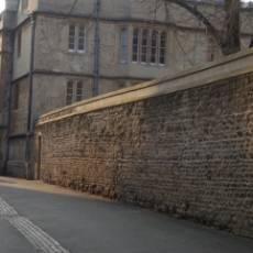 A Visitor's Guide to Oxford University