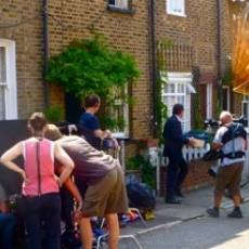 A Tour of Oxford's Filming Locations