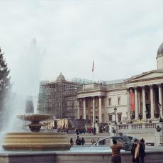 A Weekend with a National Art Pass in London