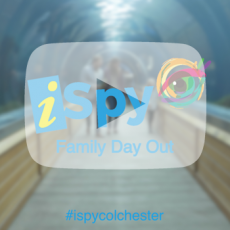 VIDEO: A Family Day Out in Colchester