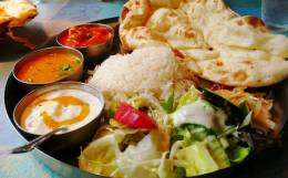 A Guide to Indian and Pakistani Food in London