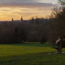 Valentine's Day in Oxford: A Guide
