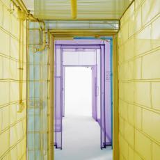 Passage/s at Victoria Miro