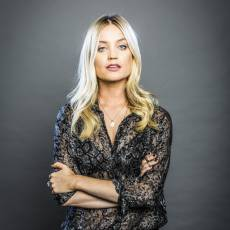 Not Dead Enough: Interview with Laura Whitmore