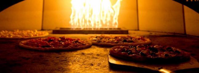 Top 5 Pizza Spots in Brighton