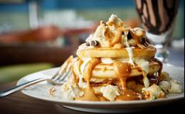 Top 5: Places to Celebrate Pancake Day 2017 in London