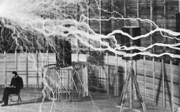 Electricity: The Spark of Life at the Wellcome Collection