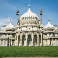 Discover: The Royal Pavilion