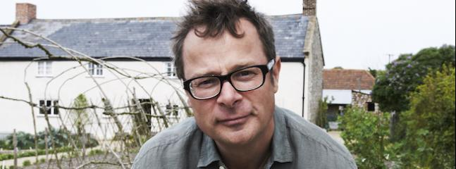 An Interview with Hugh Fearnley-Whittingstall
