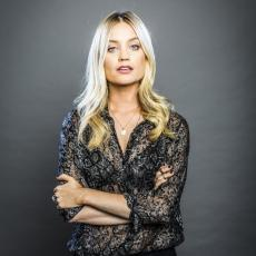 'Acting professionally is wonderful but also terrifying!' - An Interview with Laura Whitmore