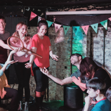 A Guide to Improv Comedy Nights in London