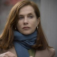 FILM REVIEW: Elle