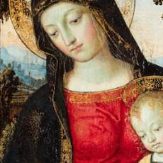 Madonnas & Miracles at the Fitzwilliam Museum, Cambridge