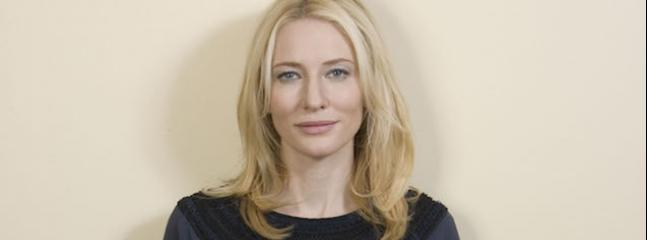 An Interview with Cate Blanchett