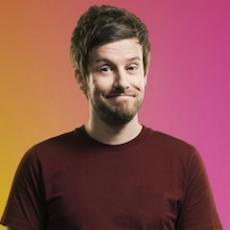 'This new show is my favourite yet!' – An Interview with Chris Ramsey