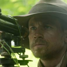 FILM REVIEW: Lost City of Z