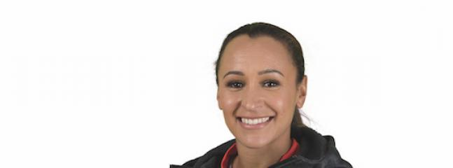 An Interview with Jessica Ennis-Hill