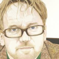 Mark Haddon: Portraits