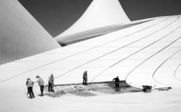Deutsche Börse Prize Exhibition at the Photographers' Gallery