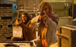 Free Fire - An Interview with Ben Wheatley