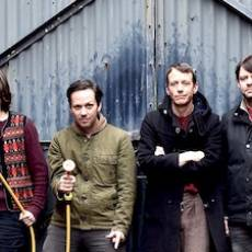 British Sea Power: An Interview with Yan Scott Wilkinson