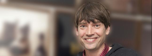 An Interview with Alex James