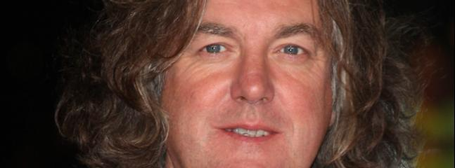 An Interview with James May
