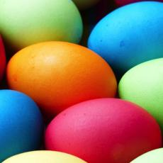 A Guide to Your Easter Long Weekend