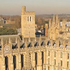 5 Things You Didn't Know About Oxford's History