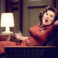 'I Never Shy Away From a Challenge' - An Interview with Imelda Staunton