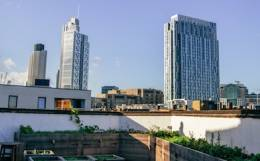 Top 5: Rooftop Bars in London