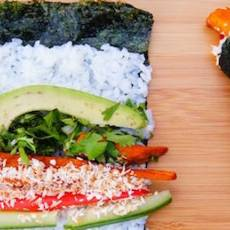 Top 5 Japanese and Sushi Restaurants in Brighton