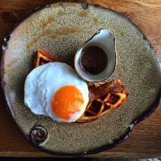 The Best Food in London This May