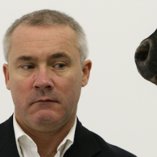 An Interview with Damien Hirst