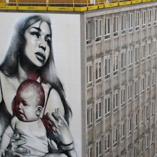 A Guide to Street Art in Bristol