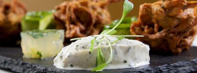 Top 5: Vegetarian Restaurants in Bristol