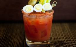 Top 5: Bloody Marys in London