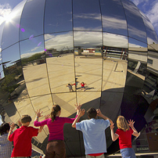 Top 5: Family Attractions in Bristol