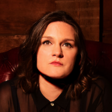 An Interview with Madeleine Peyroux