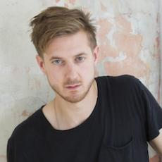 """I get itchy feet if I'm in one place for too long"" - an interview with Arthur Darvill"