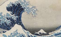 'Hokusai: Beyond The Great Wave' at the British Museum