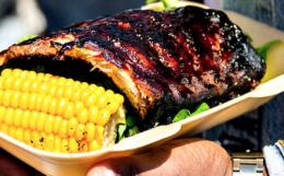 Top 5: Bristol Food Festivals