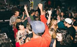 Top 5: Small Club Nights in London