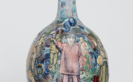 Grayson Perry: 'The Most Popular Art Exhibition Ever!'