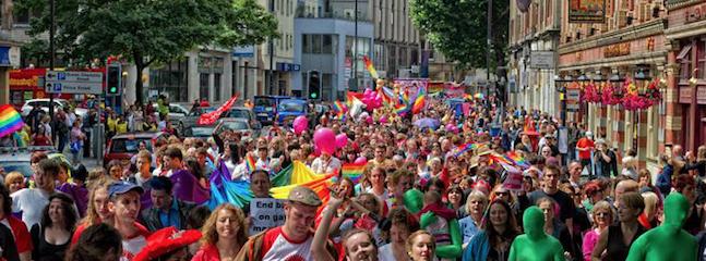 A Guide to the Bristol Pride Festival 2017