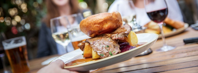 Top 5: Sunday Roasts in Exeter