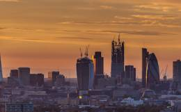 Top 5 Sunset Spots in London